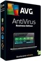 Obrázek AVG Anti-Virus Business Edition, licence pro nového uživatele, počet licencí 5, platnost 1 rok