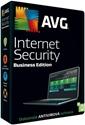 Obrázek AVG Internet Security Business Edition, obnovení licence, počet licencí 50, platnost 2 roky